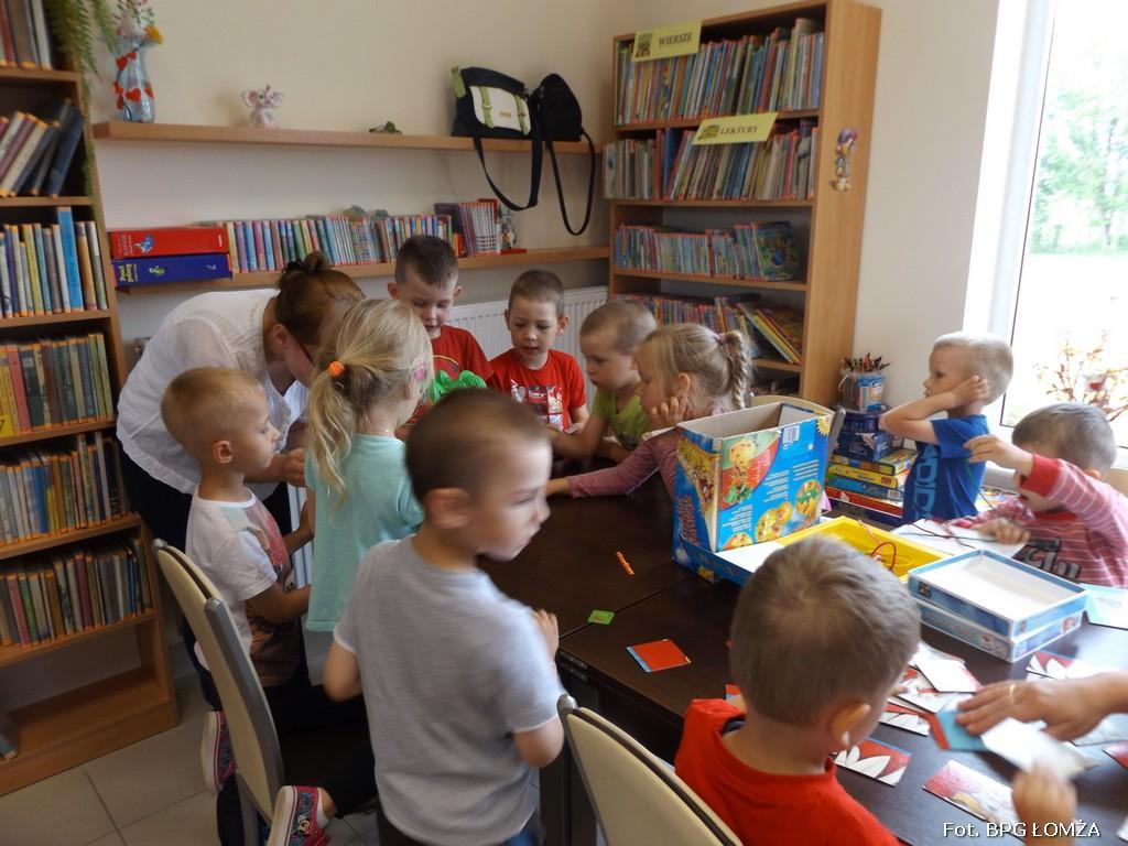 Brzechwa-dzieciom