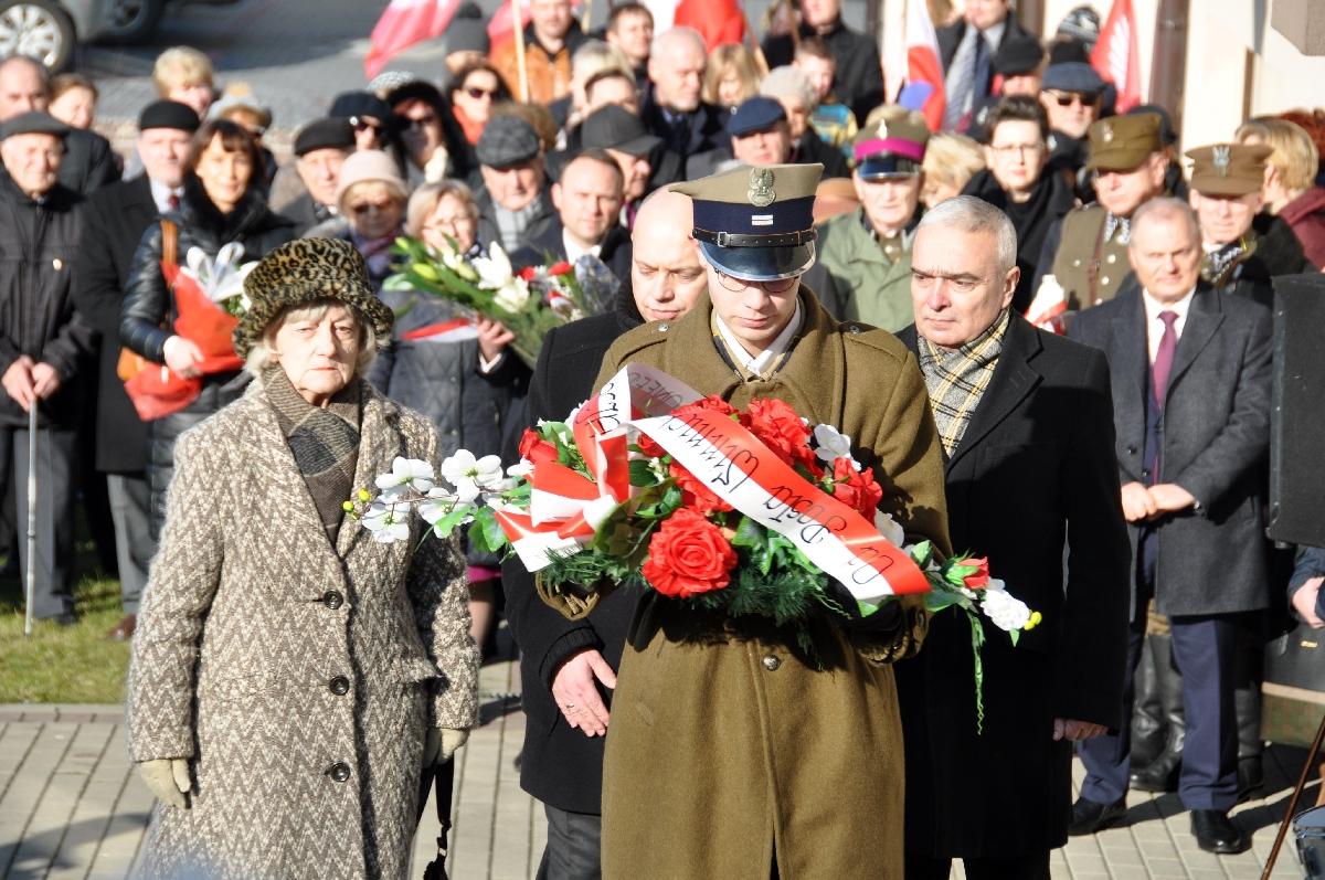 80 rocznica upamiętnienia I deportacji na Syberię